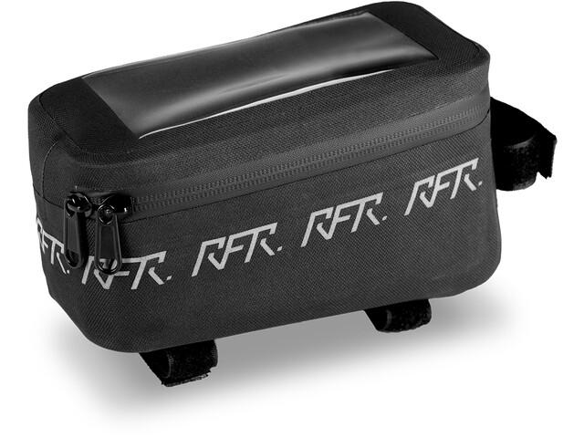 Cube RFR Tourer 1 Sacoche de tube supérieur, black